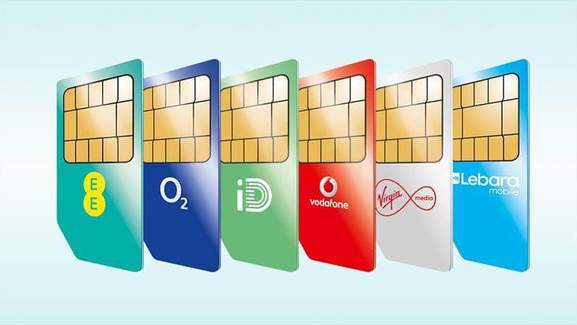 Sim Only Deals ⇒ Cheap Price, Best Sales in UK - hotukdeals