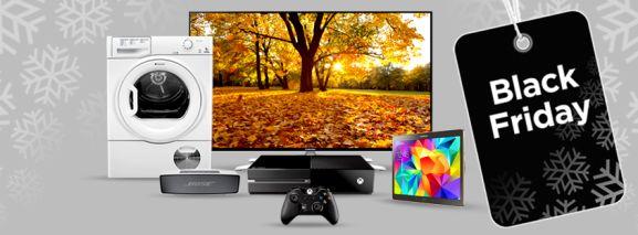 black friday xbox tv tablet washing machine
