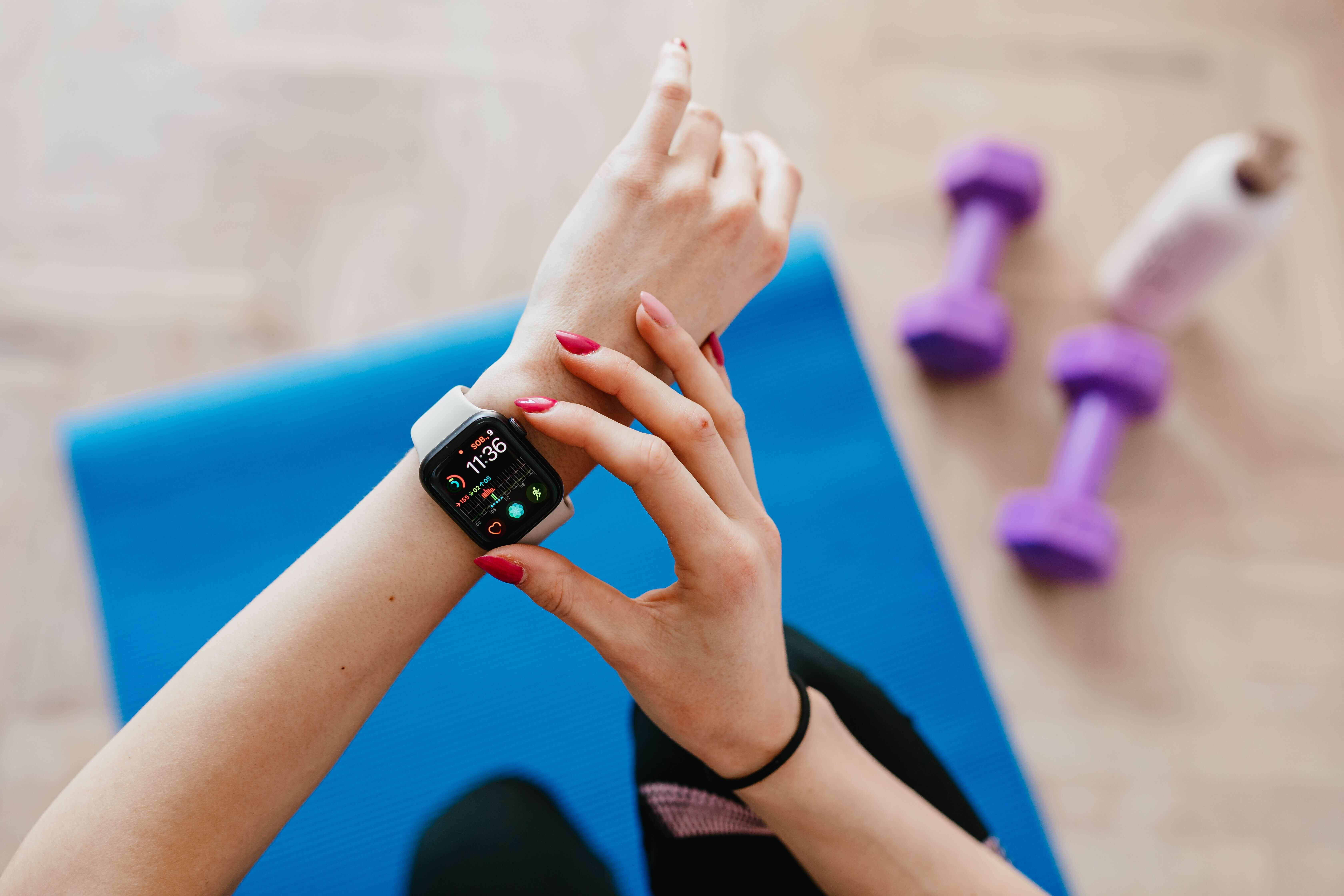 smart watch-gallery