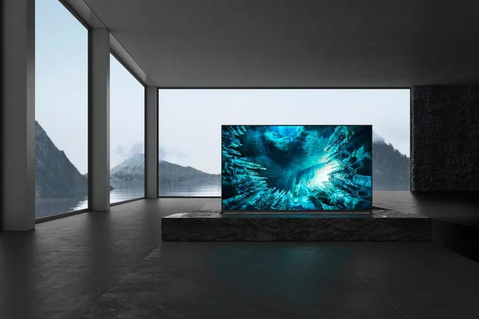 oled tv-gallery