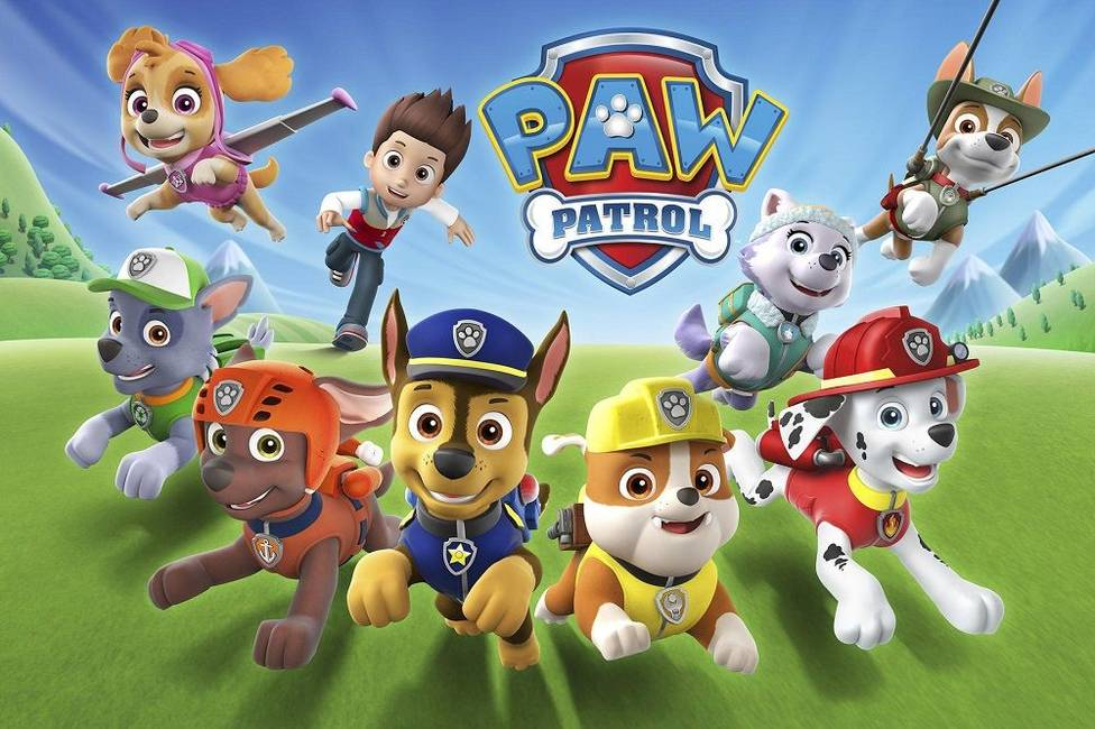 paw patrol-gallery