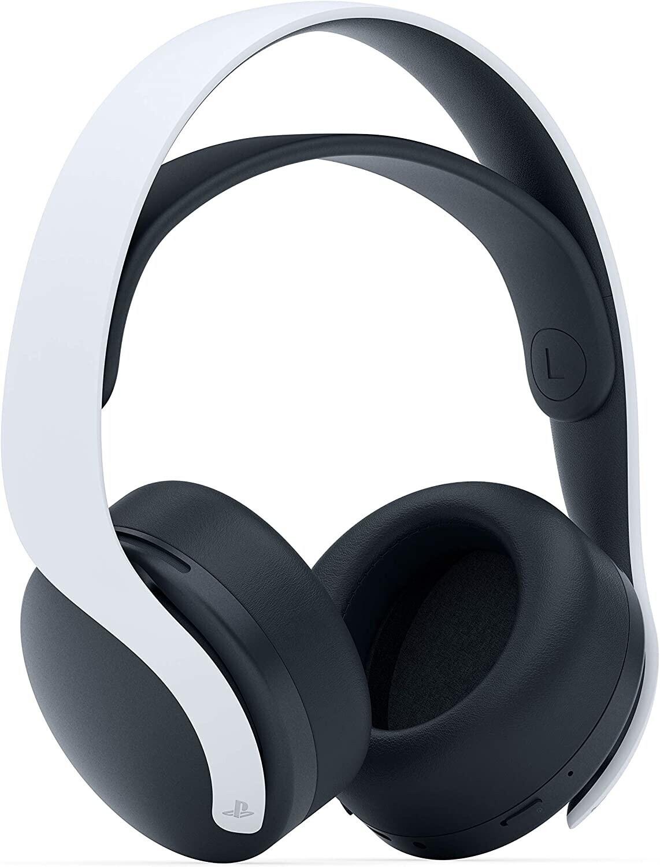Sony Pulse 3D Wireless Headset 1