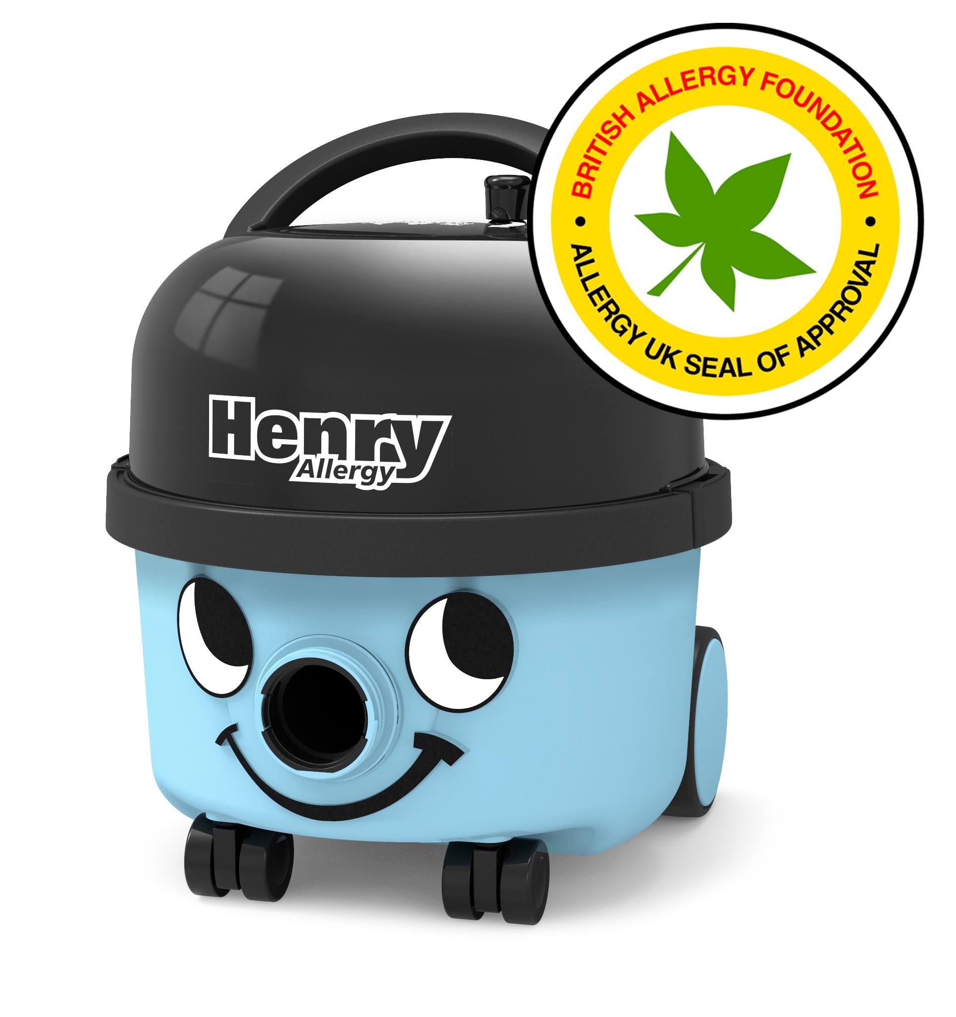 Henry Hoover 3