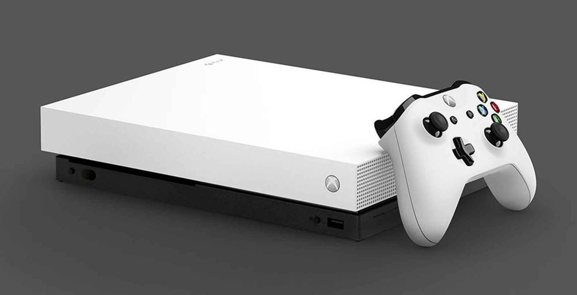 xbox one x-gallery