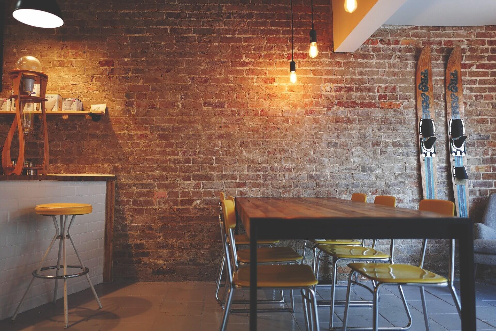 nando's restaurant-gallery