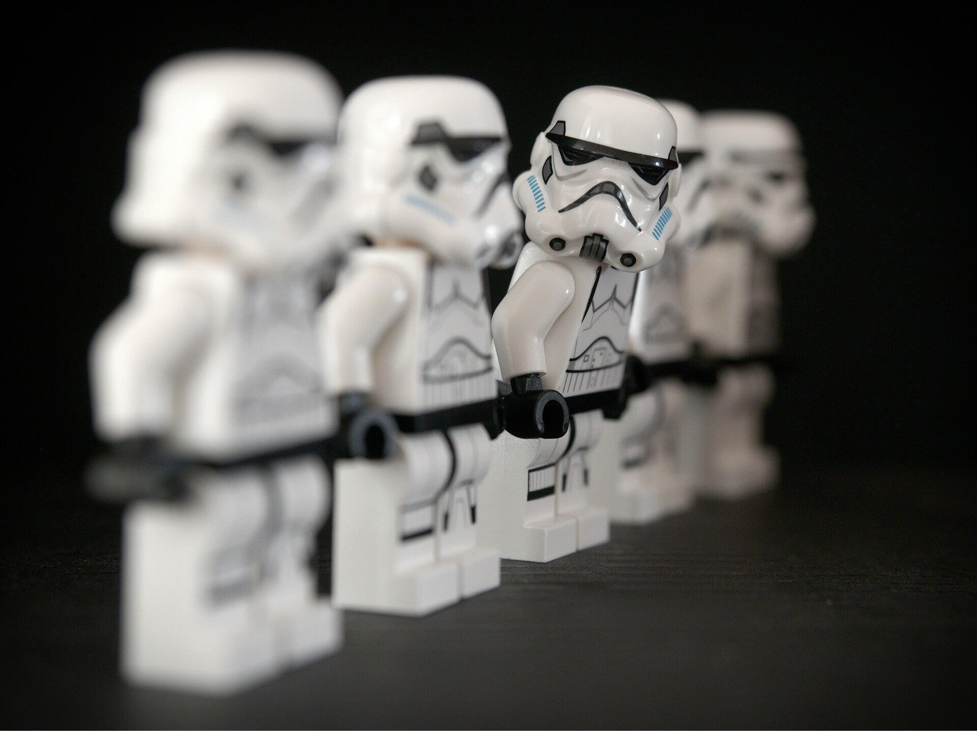 lego star wars-gallery