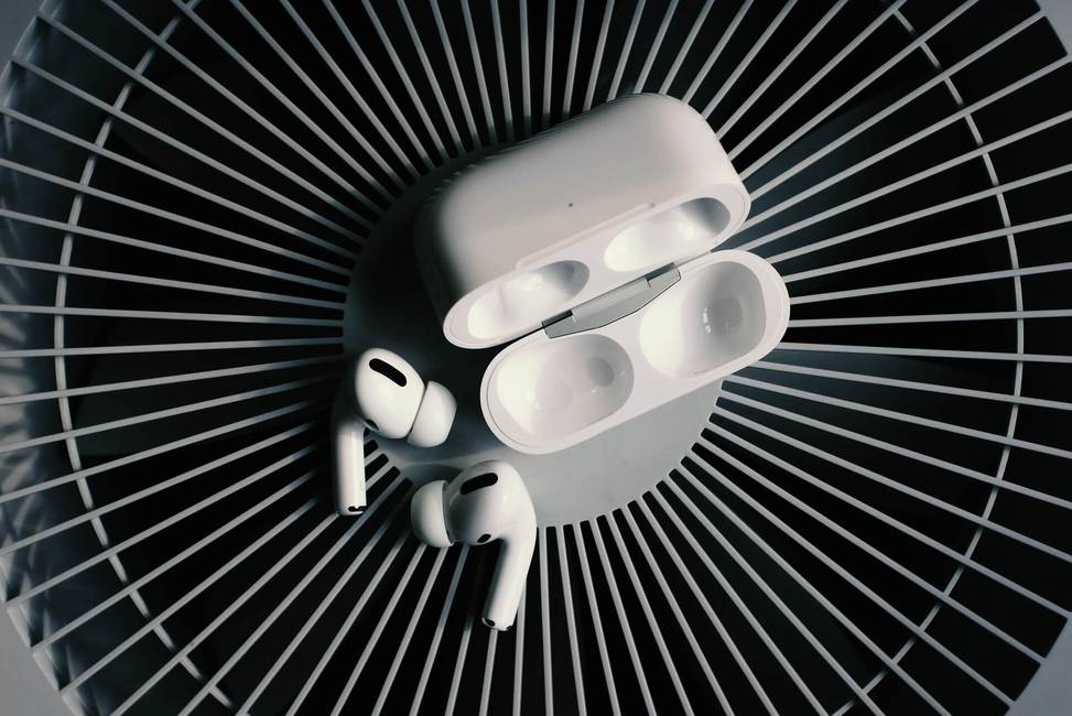 Apple Airpods Pro 4