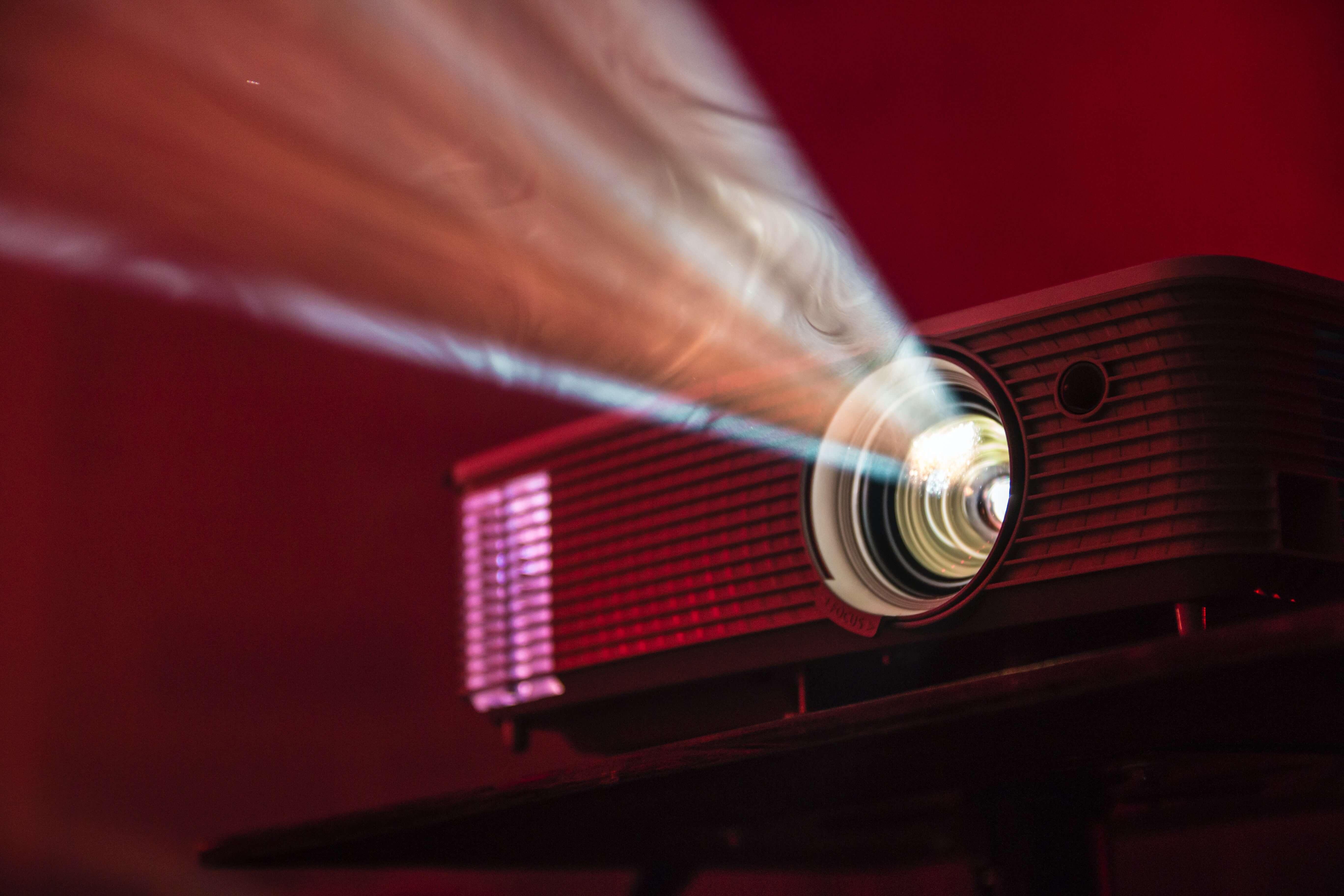 projector-gallery