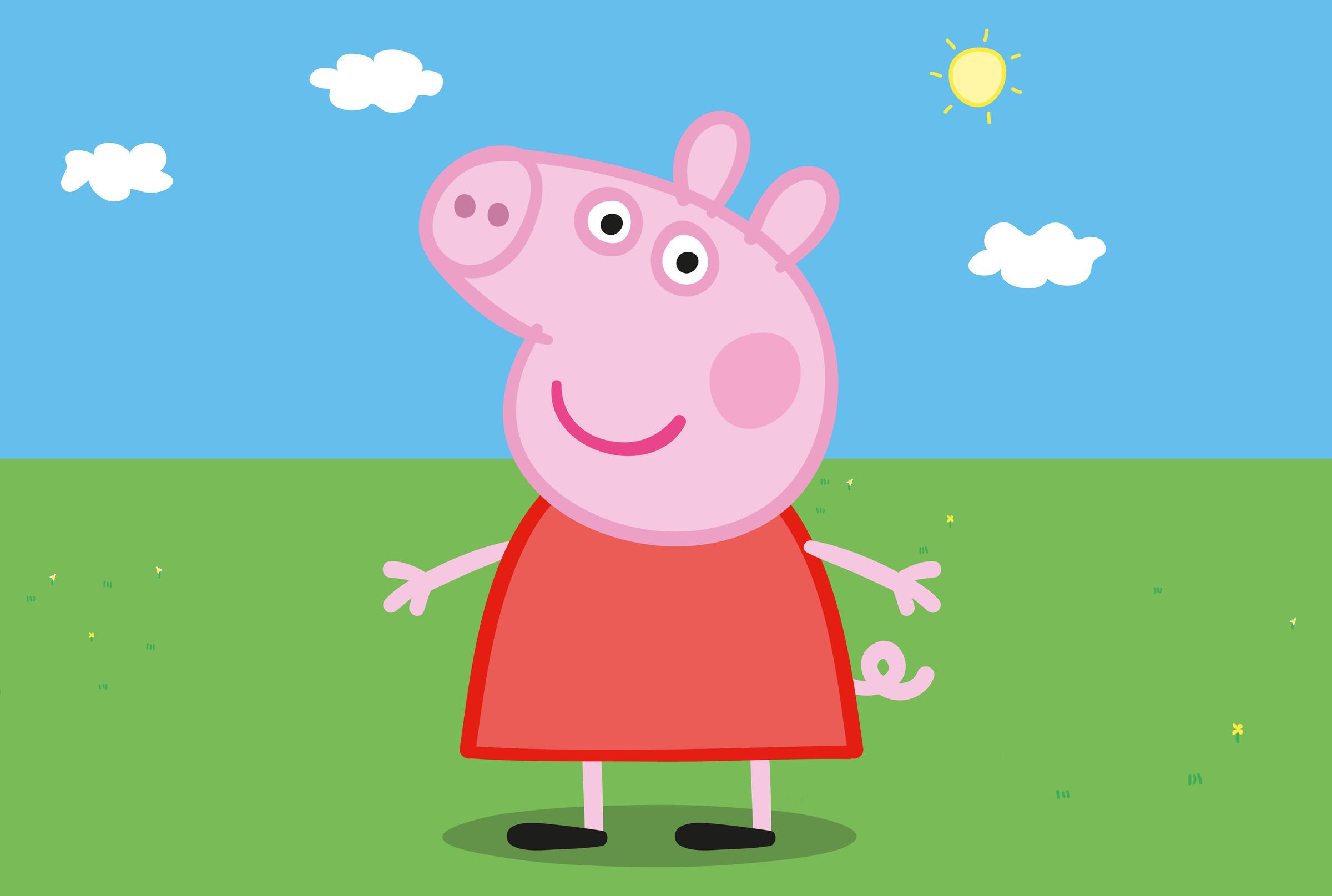 peppa pig-gallery
