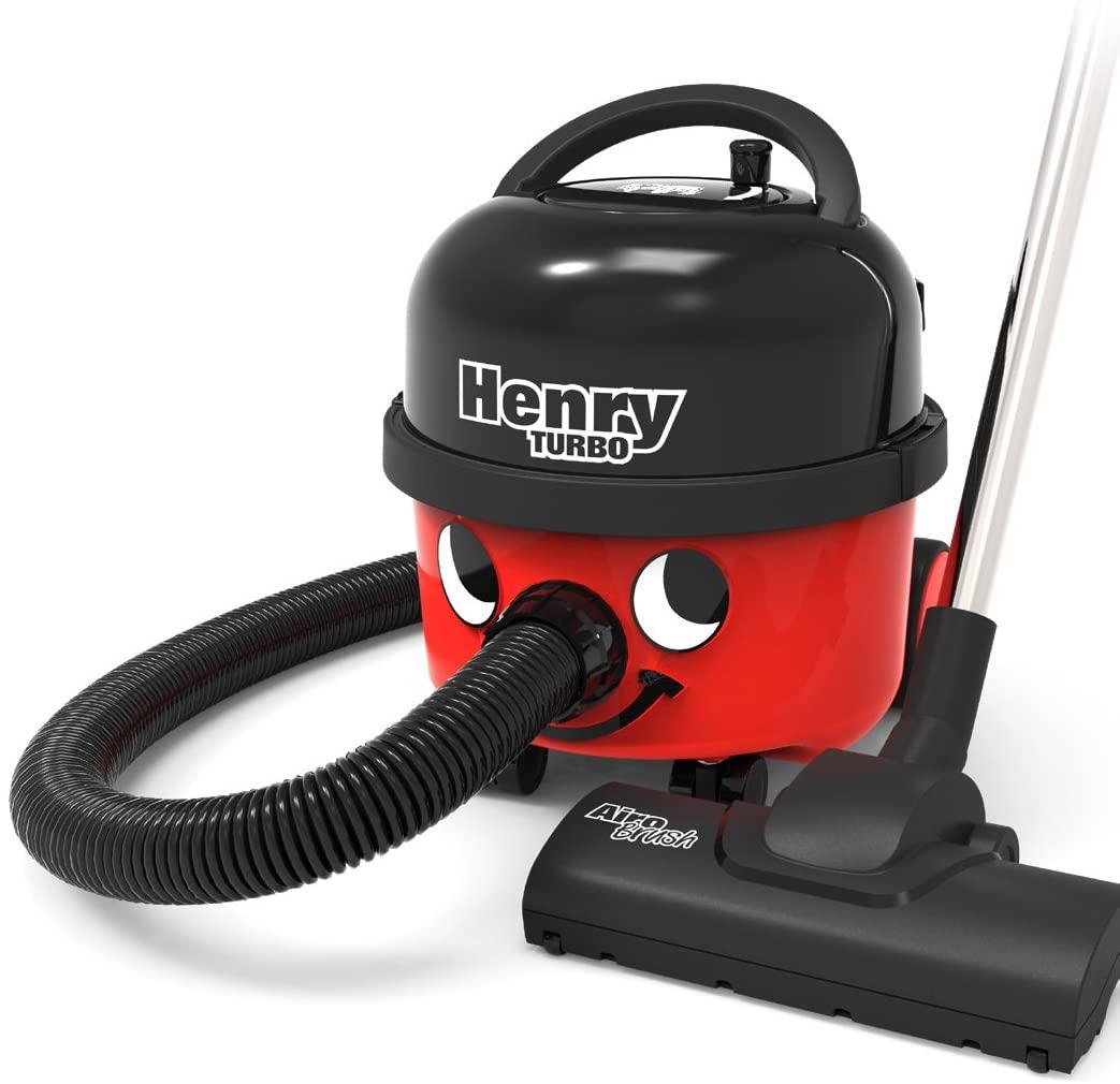 Henry Hoover 1