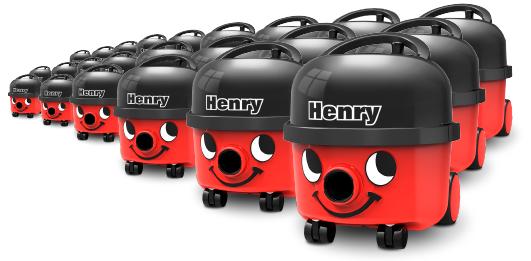 Henry Hoover 2