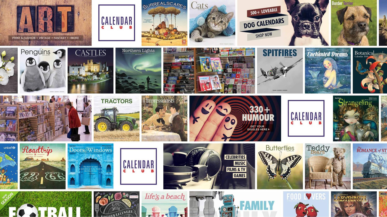 calendar club-gallery