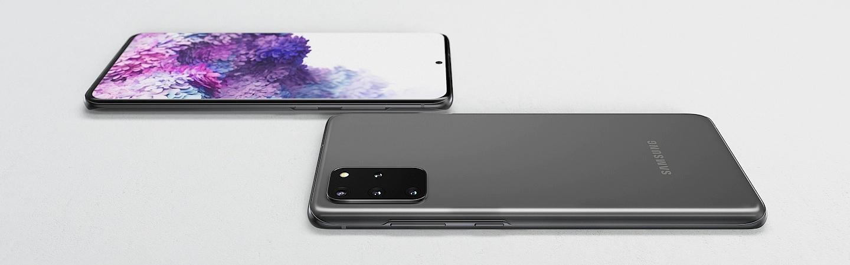 Samsung Galaxy S20+ 4