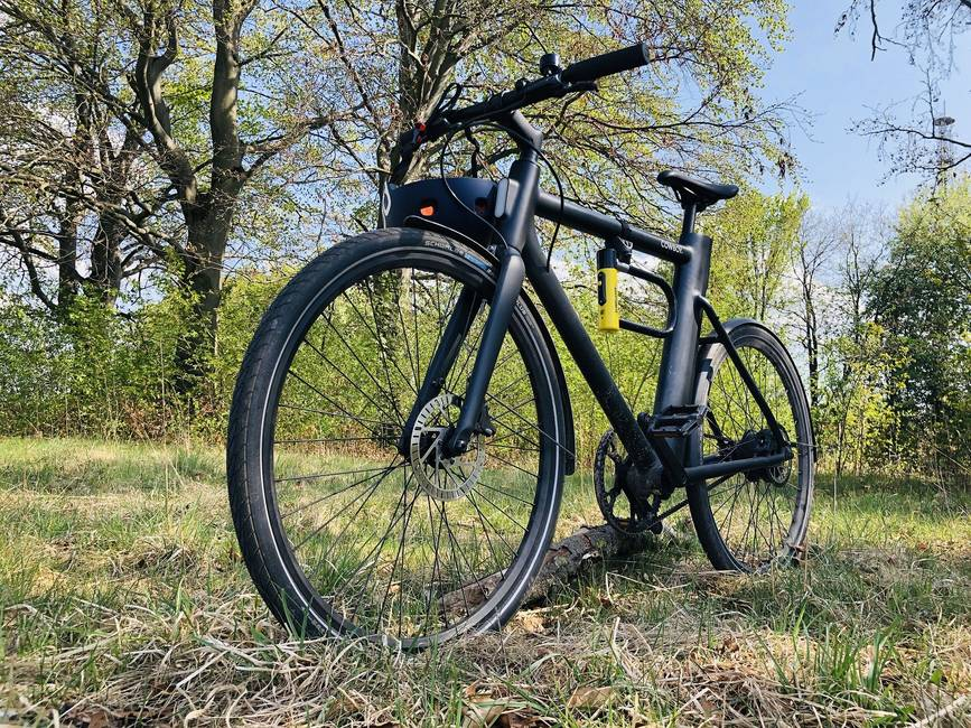 electric bike-gallery