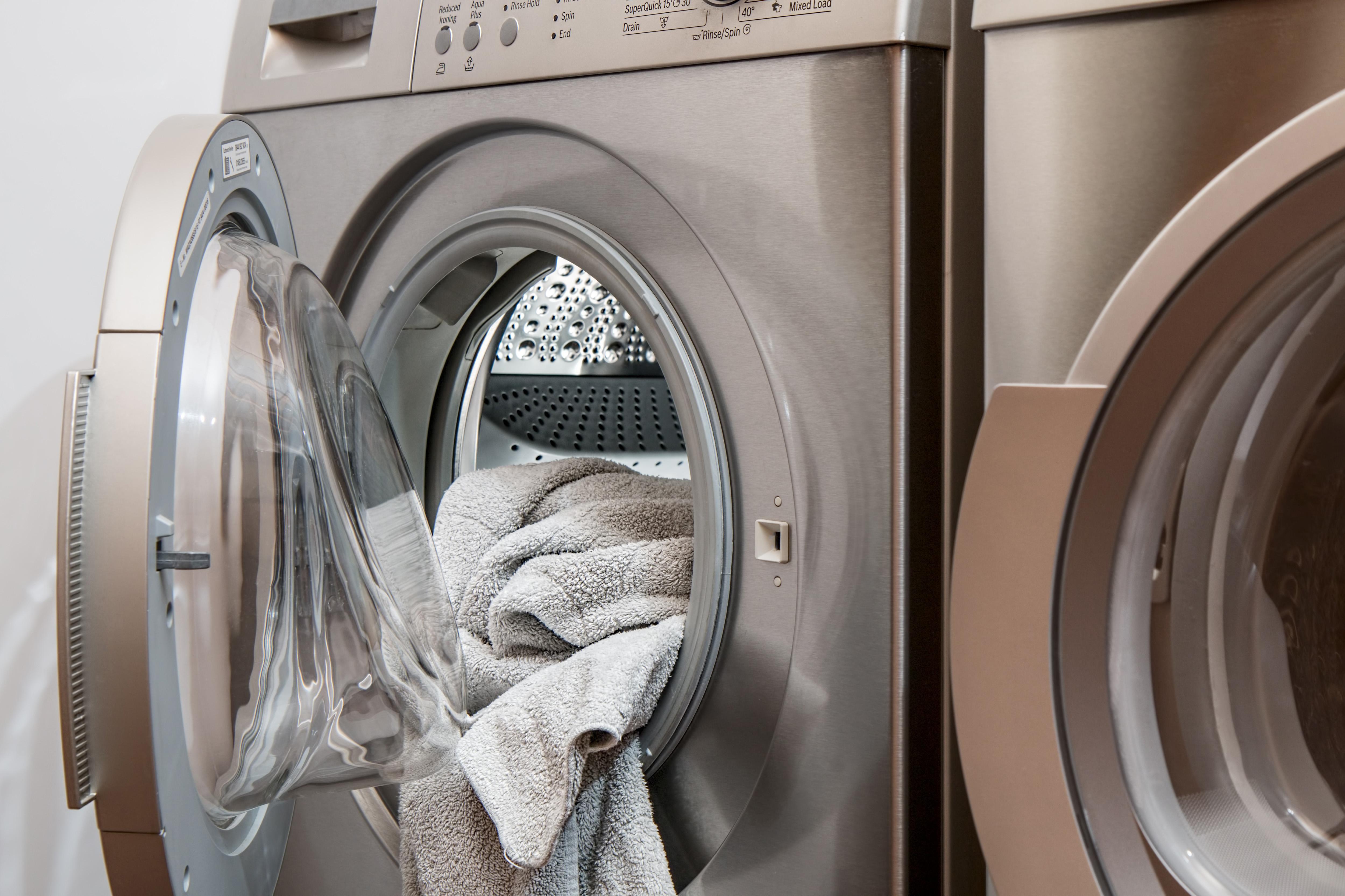 washing machine-gallery