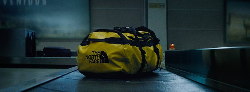 the north face-gallery