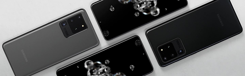 Samsung Galaxy S20+ 1