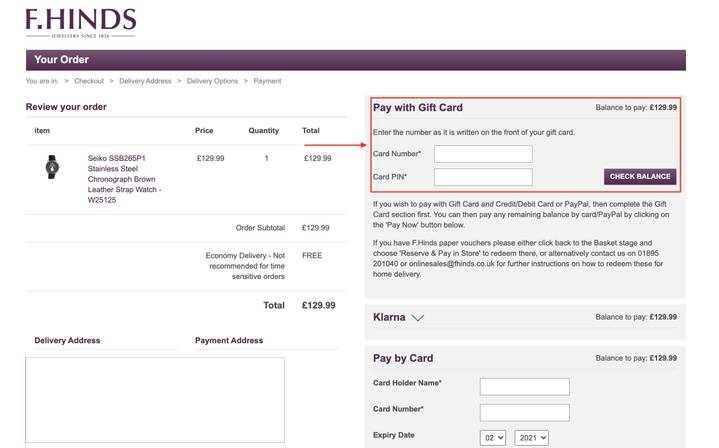 f hinds-gift_card_redemption-how-to