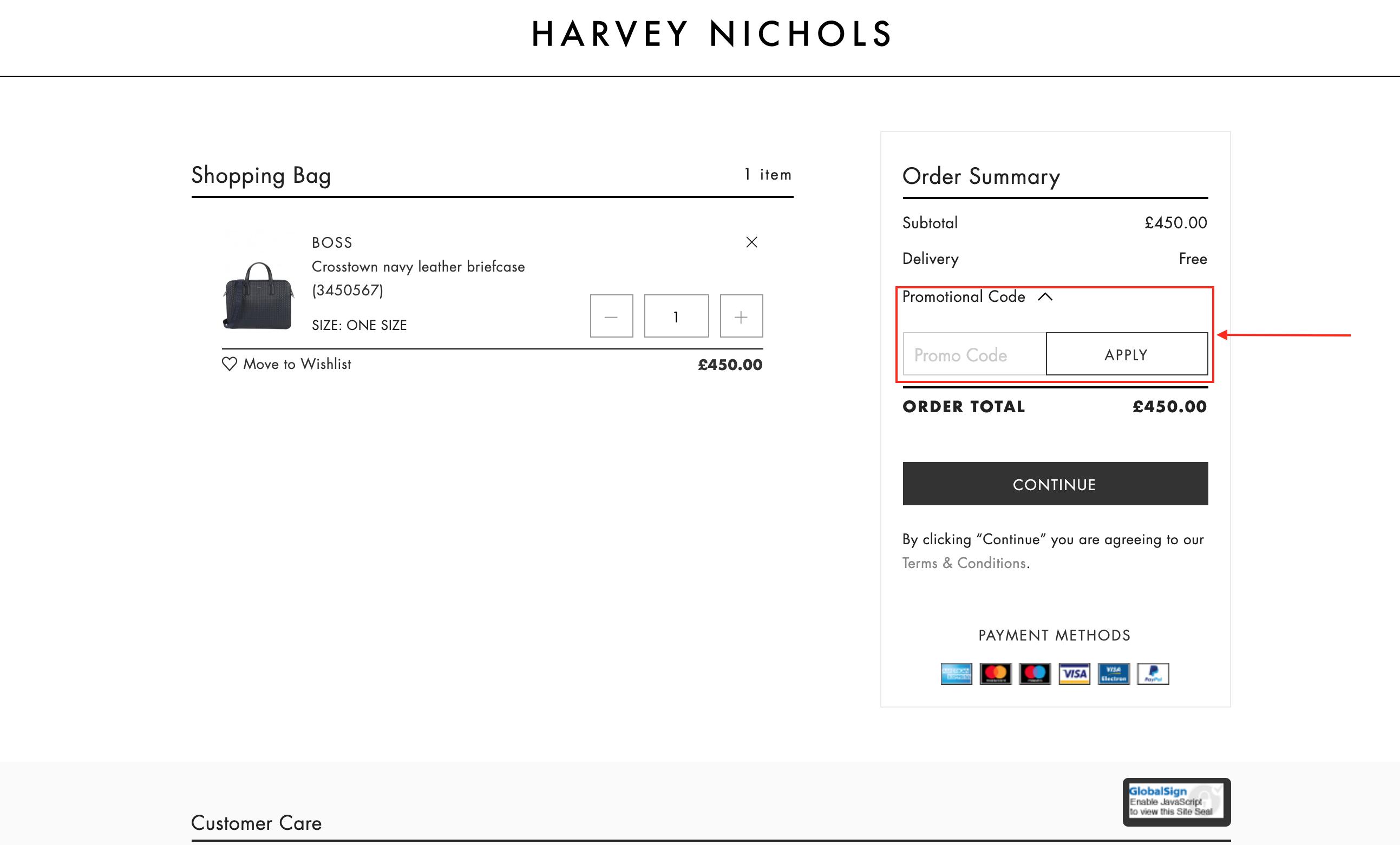 harvey nichols-voucher_redemption-how-to