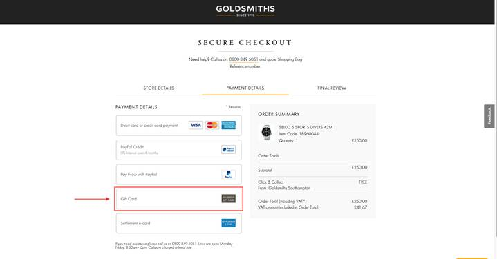 goldsmiths-gift_card_redemption-how-to