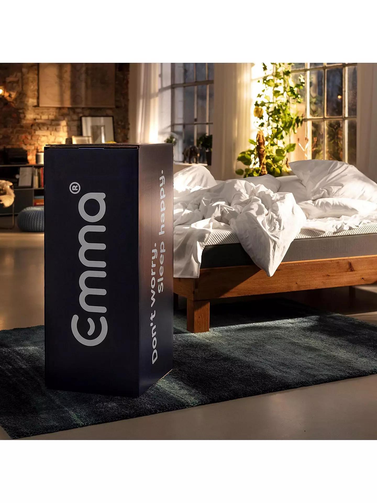 emma mattress voucher-return_policy-how-to