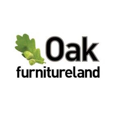 5% off at Oak Furntiure Land