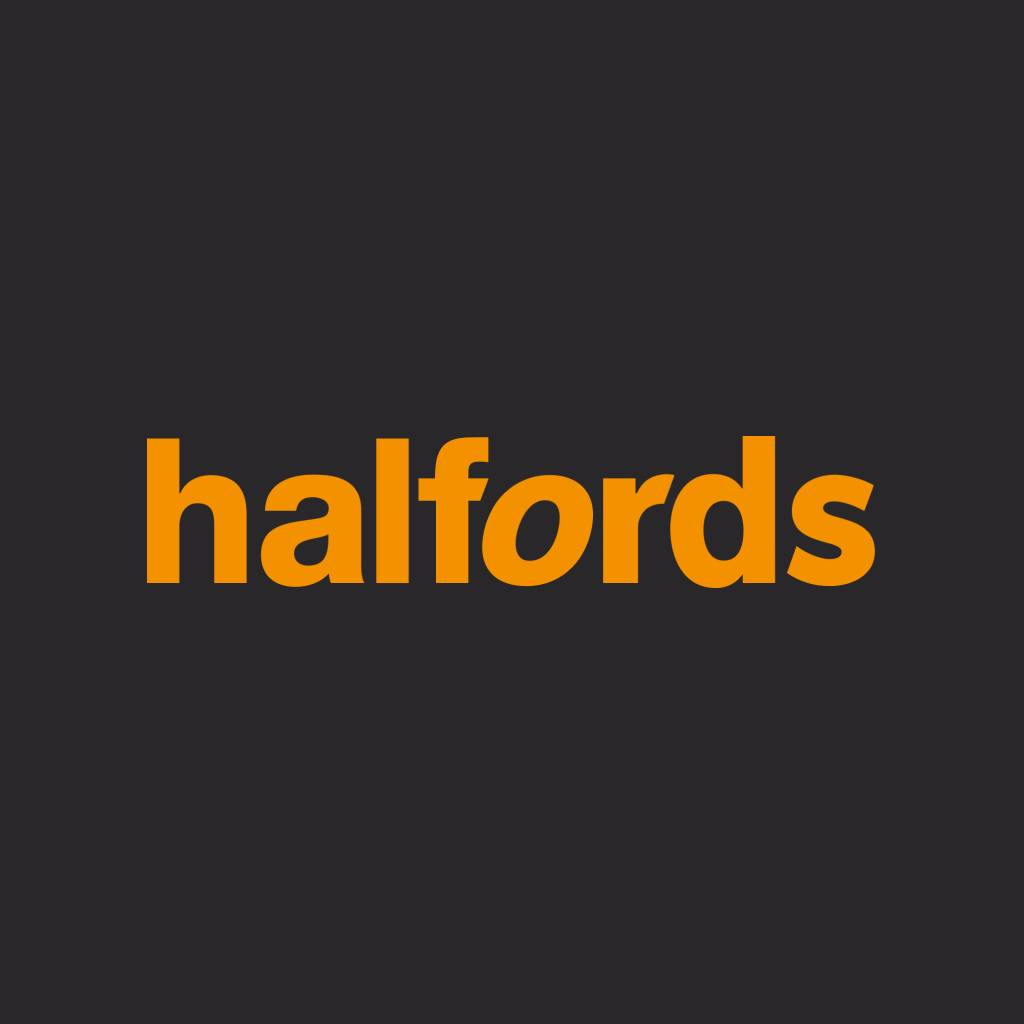 10% off all car stereos with voucher @ Halfords