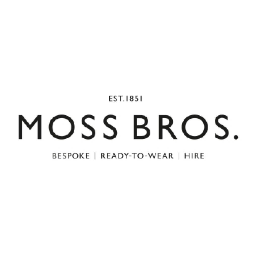 15% off New in Mens wear with Voucher Code @ Moss Bros