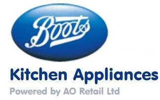 £10 off £299/ £20 off £399/ £30 off £449 / £40 off £599  off large Kitchen Appliances with Code @ Boots Kitchen Appliances