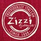 40% off food at Zizzi's