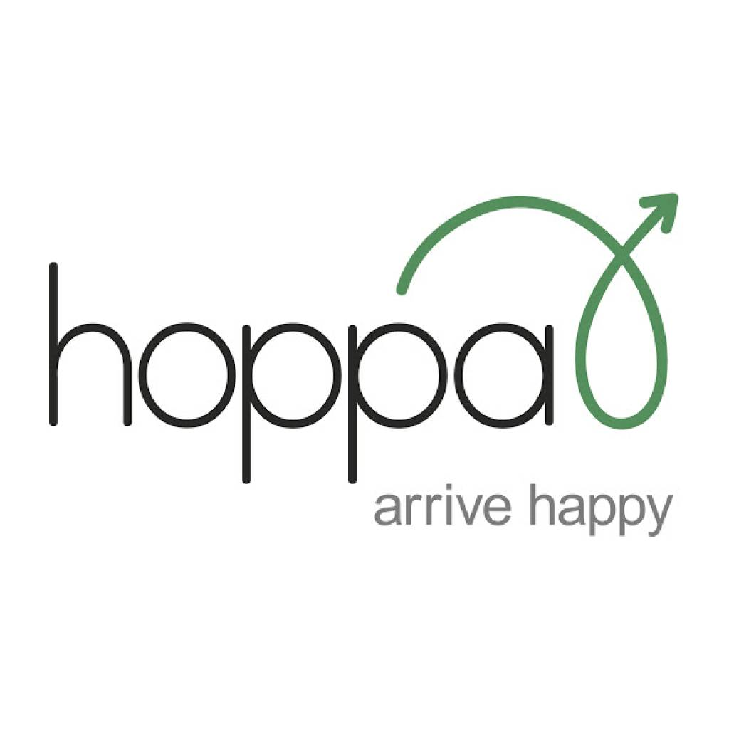 40% off Airport transfers at hoppa today to only