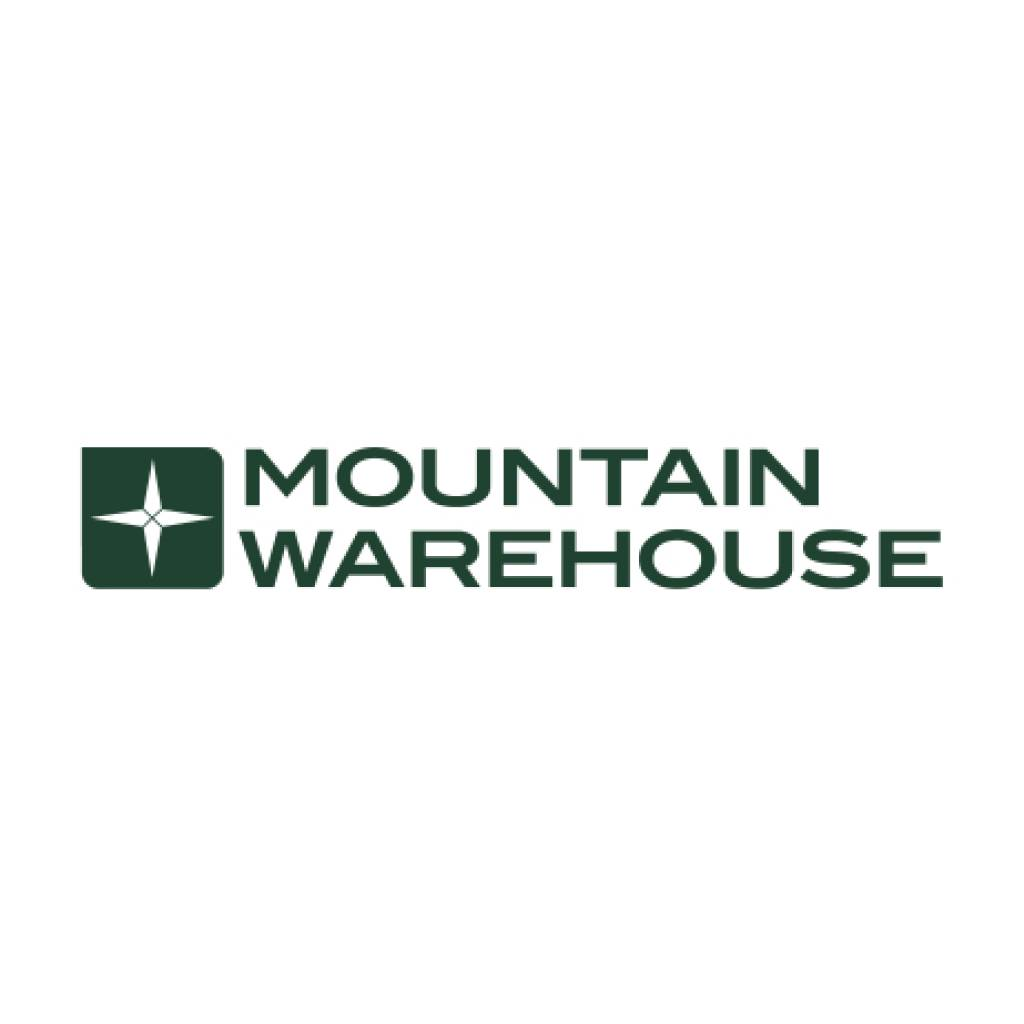 Mountain warehouse 20% off everything this weekend