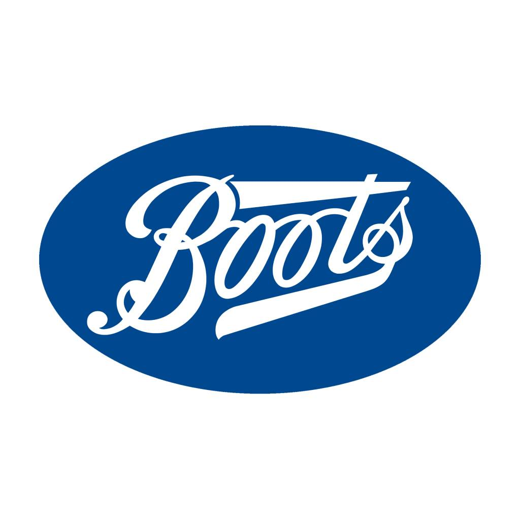 £5 worth of points at boots.com with a £50 spend