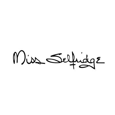 Sign up to the Miss Selfridges news letter, and get 10% off + free delivery