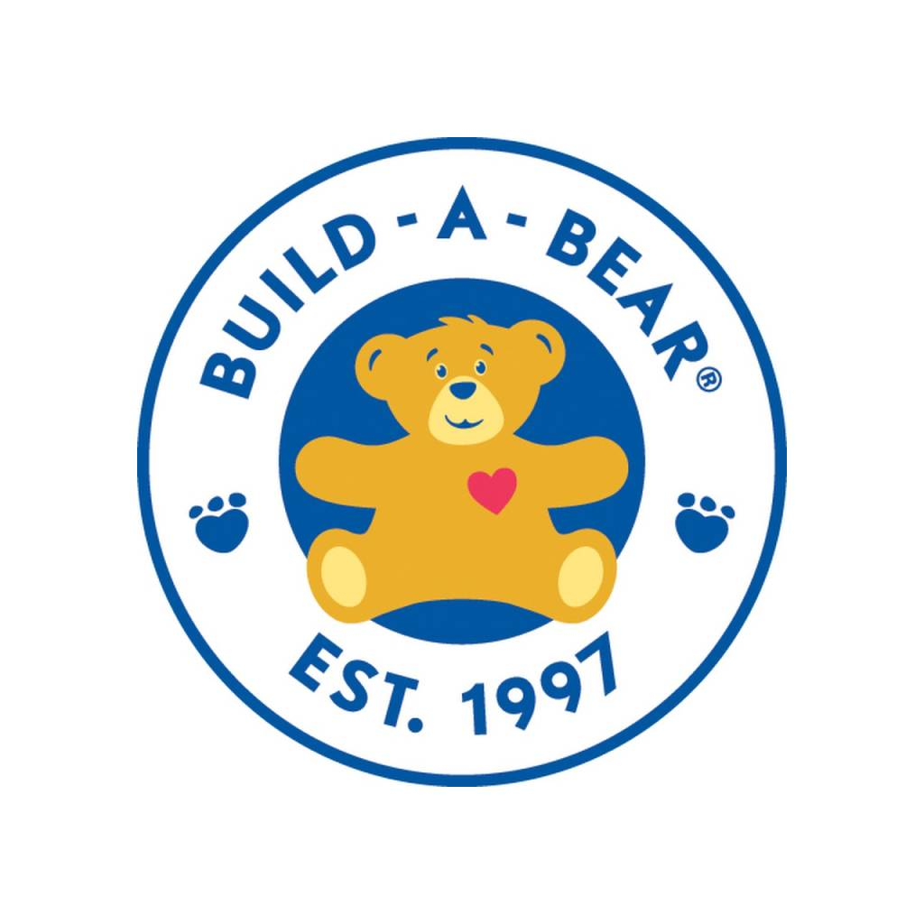 Build a bear online discount