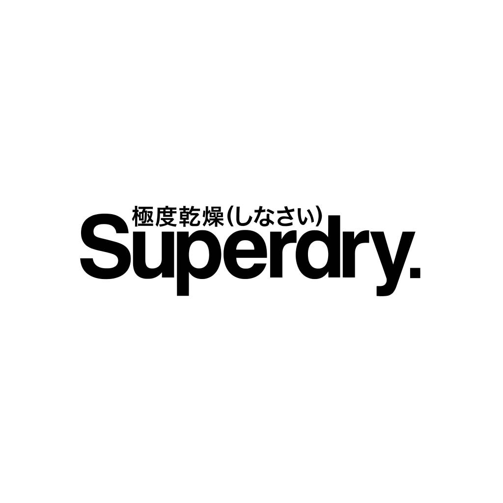 10% off your first order @ superdry