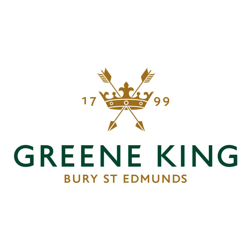 Free Pint or Glass of Wine or Soft Drink @ Greene King Pubs
