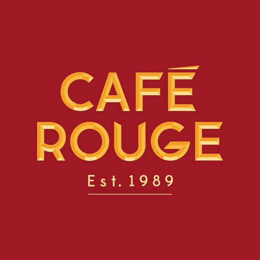 40% off Mains - Cafe Rouge