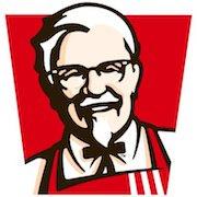 Enjoy 2 for 1 KFC  iTwist on us!