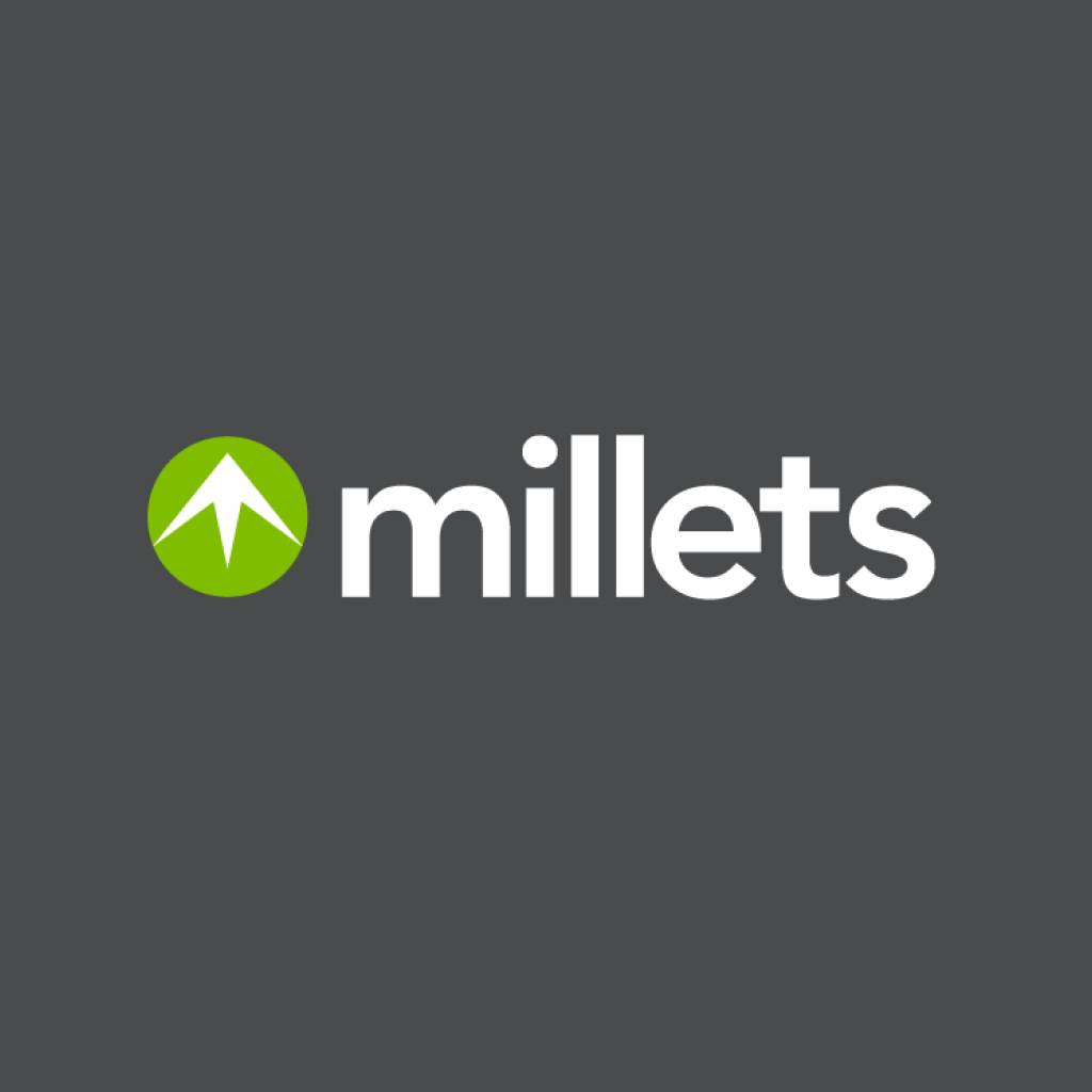 Extra 15% off Selected items with Voucher code @ Millets