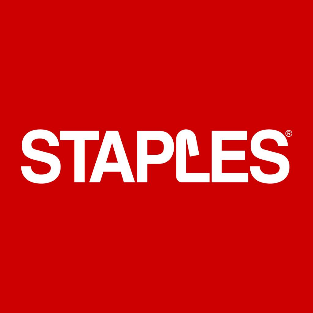 10% off £150 spend with voucher code @ Staples