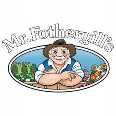 Save 15% on ALL Products using promotional code @ Mr Fothergills