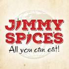 Dine for £1 using printable voucher @ Jimmy Spices