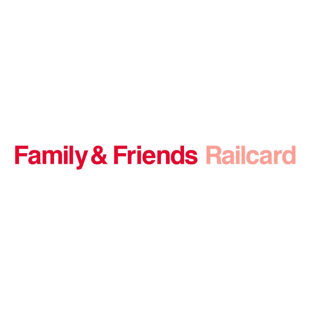 £10 off using promotional code @ Family & Friends Railcard