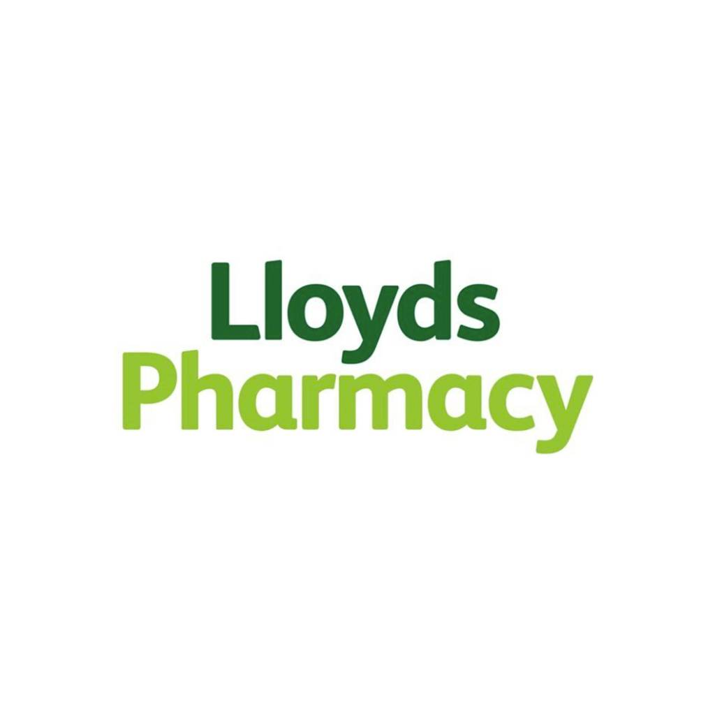 £5 off £20 spend at Lloyd's Pharmacy online