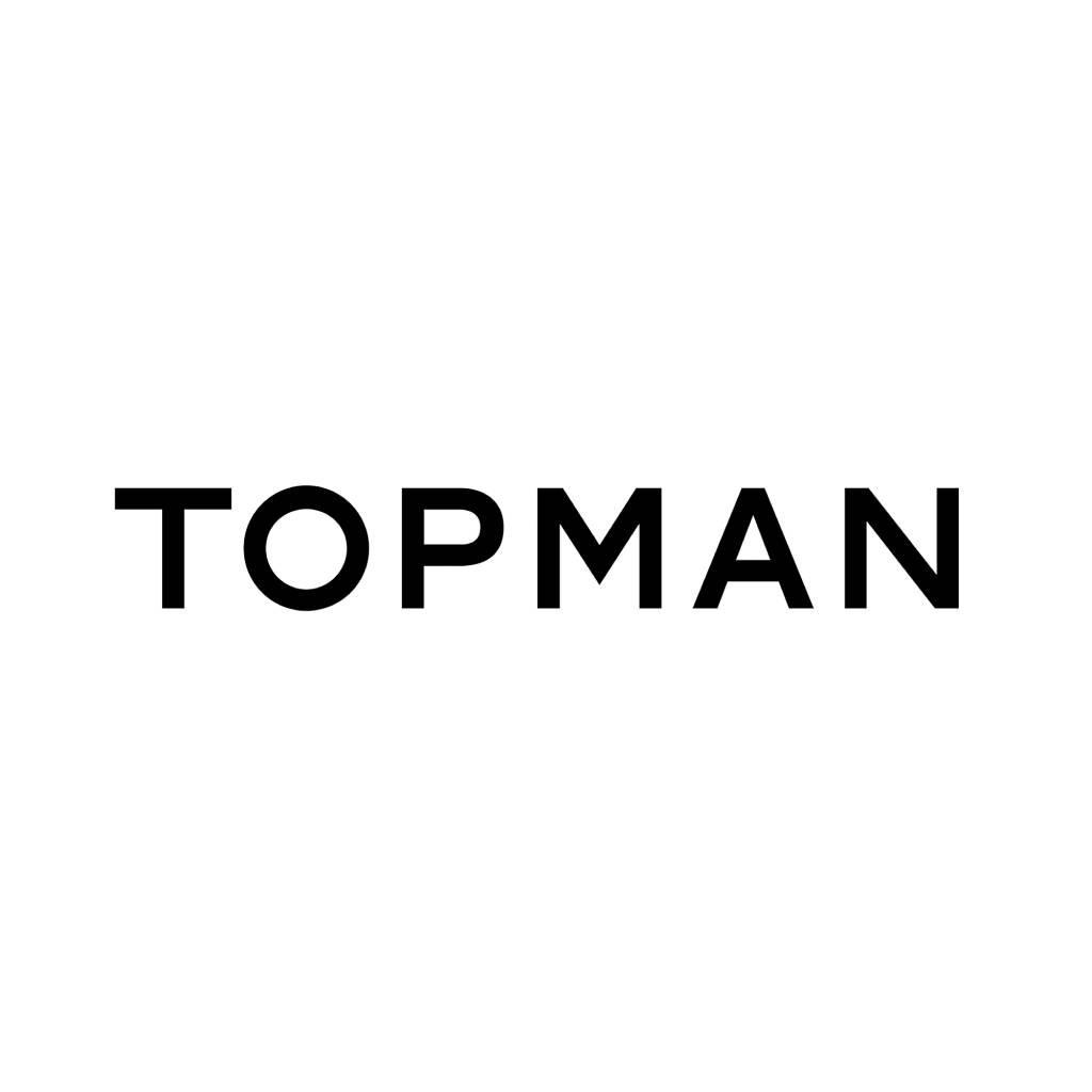 Save £10 when you spend £50 at Topman or save £25 if you spend £100