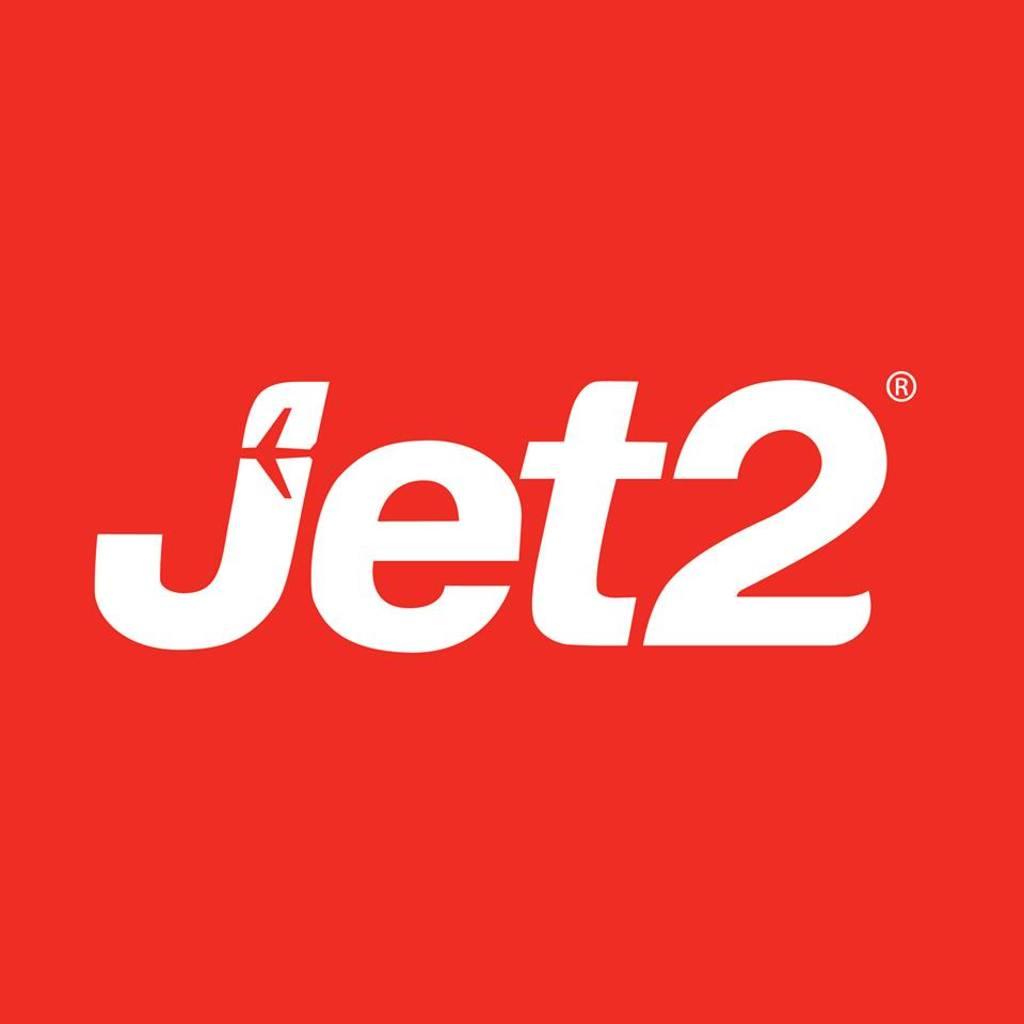 10% Off Jet2 flights for MyJet2 Members