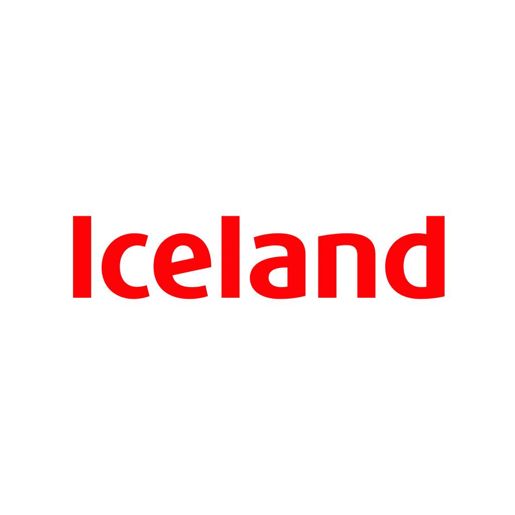 Iceland £15 off £60 plus extra £5 off