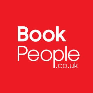 Free Gift and Free Delivery for Orders over £15 with Code @ Book People