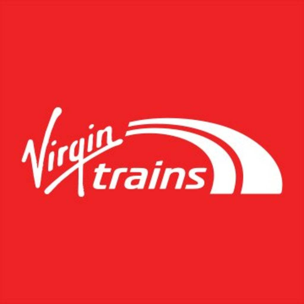 £10 off  using offer code @ Virgin Trains